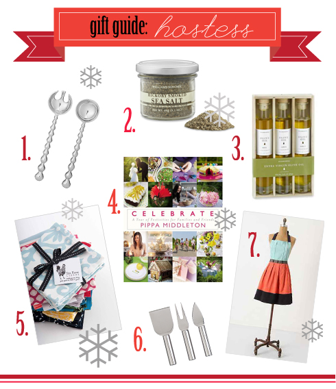Entertaining Gifts Post