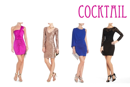 What Is Cocktail Attire