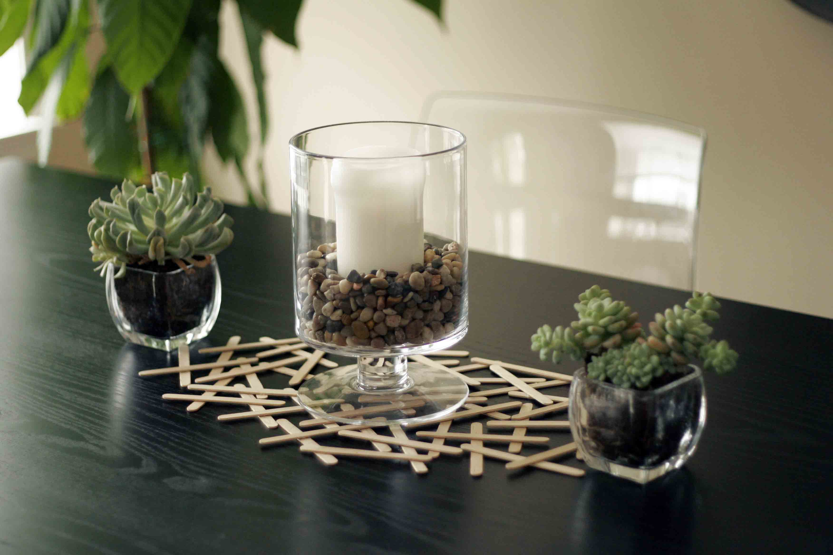 Decorate With Popsicle Sticks & 30 Innovative DIY Popsicle Ideas Youu0027ll Love u2013 Top Reveal