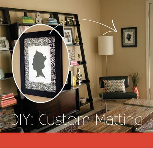 Custom-Matting