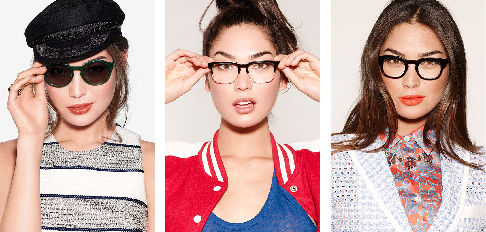 05a345a539 Warby Parker – Sunglasses for Small Faces